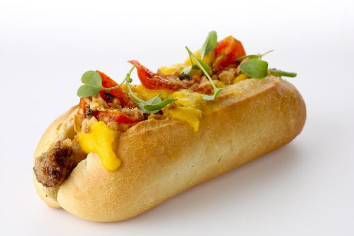 Apple Hot Dog Recipes
