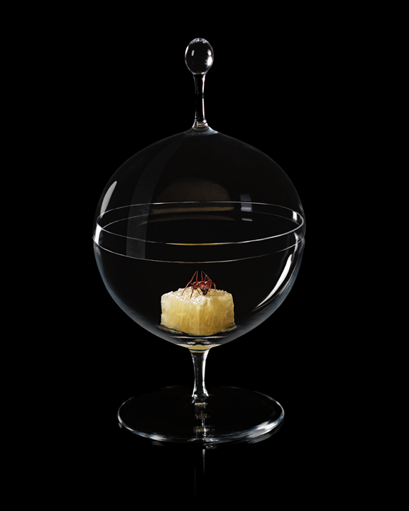 recipe brazilian ant pineapple alex atala