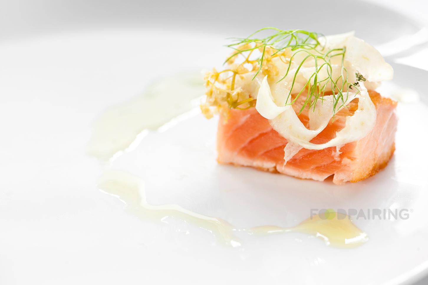http://blog-assets.foodpairing.com/2017/05/Fennel-Salmon-Elderflower.png